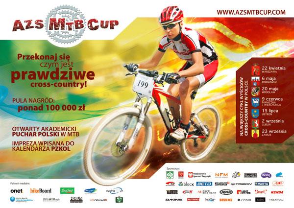 AZS Cup 2012