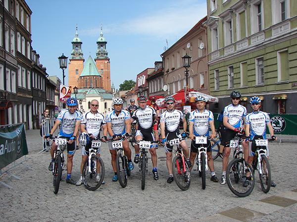 Rybczyński Cityzen MTB Team