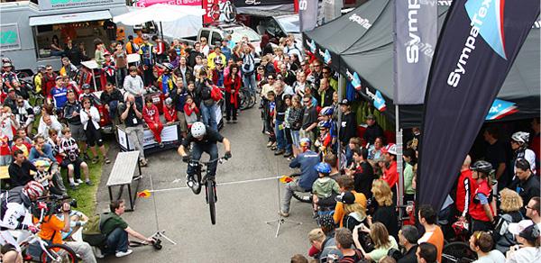 Garda Bike Festival